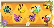 Honeybees AJ
