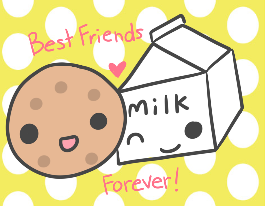 image milk and cookies bff png animal jam wiki fandom powered