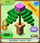 Shop Pixelated-House-Plant Green