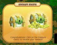 Epic Chest Rewards