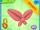 Butterfly Bowtie