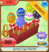 Spring egg planter2