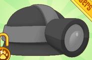 Shop Construction-Hat Black