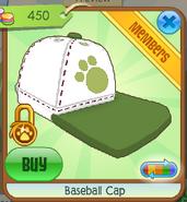 Baseball cap7