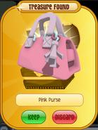 Meet-Cosmo Koala Pink-Purse