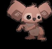 Art Koala Dance 1
