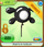 Phantom Balloon black