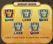 TFD Adventure-Rewards Green-Shard