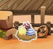 Kimbara-Outback Eggstravaganza