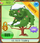 Lit Sloth Topiary