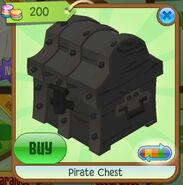 Pirate Chest 9