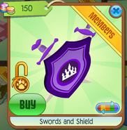 Swords and Shield 6