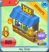 My Shop 2