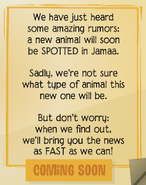 Jamaa-Journal Vol-100 Coming-Soon