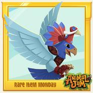 Rare-Item-Monday Rare-Turkey-Hat