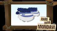 Rare Snow Shoes