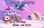 JAG Special Delivery!