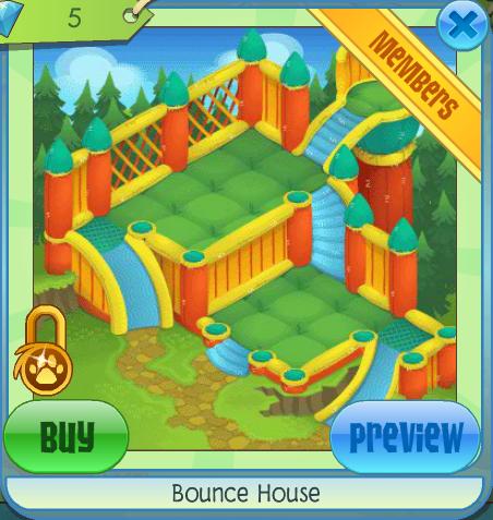 bounce house animal jam wiki fandom powered by wikia rh animaljam fandom com