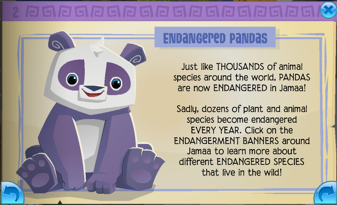 Panda Animal Jam Wiki Fandom Powered By Wikia