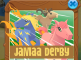 Jamaa Derby
