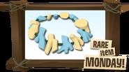 Rare Coral Necklace