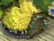 Sarepia-Forest Before-Flag-Shop