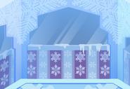 Winter-Palace Blue-Star-Walls