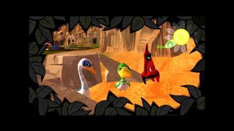Viva Piñata Sour Bonboon's Appear Movie