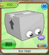 Box head4