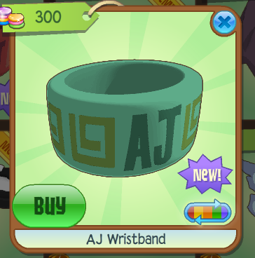 File:Green Wristband.PNG