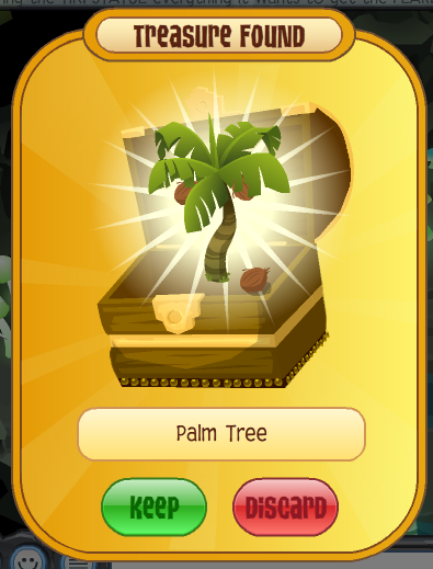 Palm Tree Animal Jam Wiki Fandom Powered By Wikia