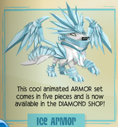 Jamaa-Journal Ice-Armor-Diamond-Shop