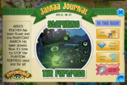 Jamaa Journal Vol 197 from Whip