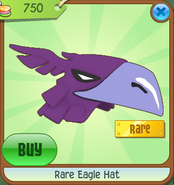 Shop Rare-Eagle-Hat