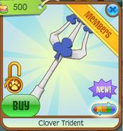 Clover trident01