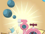 Bubble-Tron 5000