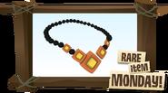 Rare Item Monday Princess Necklace