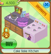 Cake bake kitchen clicked 4