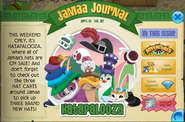 Jamaa Journal Volume 197