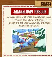 Jamaaliday rescue jamaa journal-2018