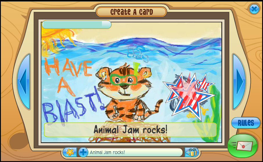 Image result for 2013 Jam a grams animal jam