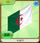 Algeria Den Item