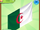 Algeria (Flag)