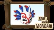 Freedom Mask