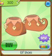 Elf Shoes 4