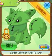 Giantarcticfoxplushie3