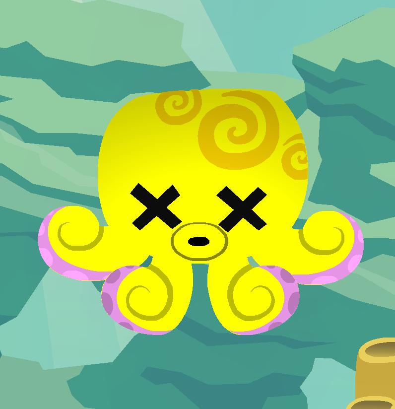 Pet Octopus | Animal Jam Wiki | FANDOM powered by Wikia