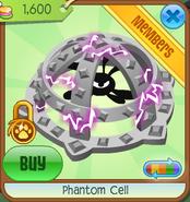 Phantom Cell 5