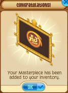 Masterpiece Zios Added