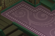 Epic-Haunted-Manor Pink-Swirls